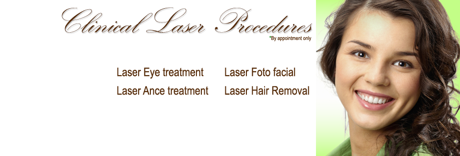 U MedSpa & Massage: Clinical Laser Procedures