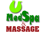 UMedSpa & Massage Home